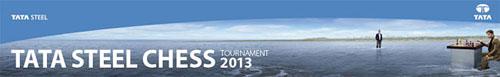 2013 Tata Steel Chess