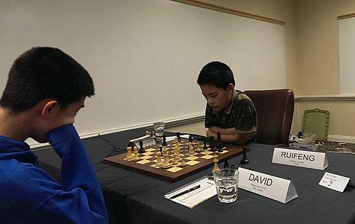 Hua-Li was absolute crazy game!
