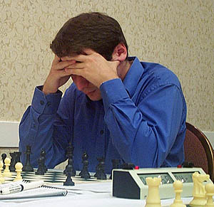 Yury Shulman, winner of 2006 U.S. Open.