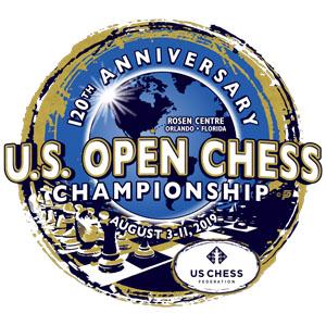 2019 U.S. Open (Orlando, Florida)