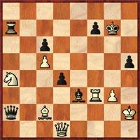 Ashley-Yermolinsky (position after 43...Qa2)