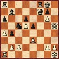 Markzon-Tsai (position after 21...g6)