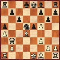 Muhammad-Kreiman (position after 16...e5!)