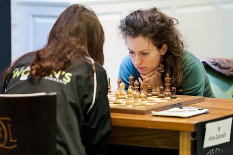 Zatonskih-Krush (round 7)