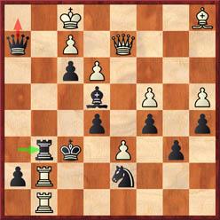 Kaidanov-Akobian (round 11)