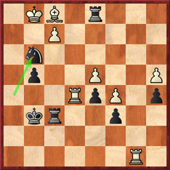 Lenderman-Kamsky (round 8)