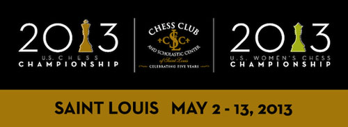 2013 U.S. Chess Championship