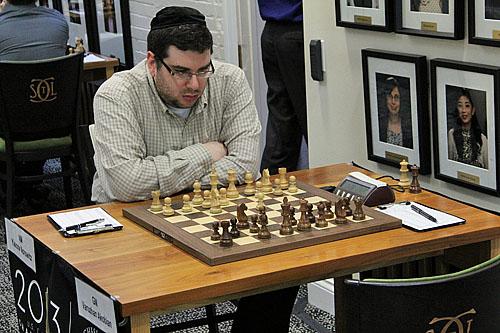IM-elect Yaacov Norowitz
