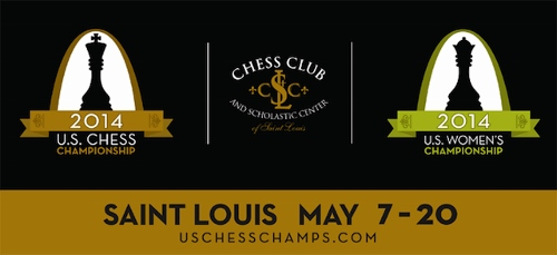 2013 U.S. Chess Championship