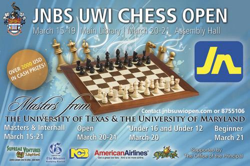 2010 UWI Masters