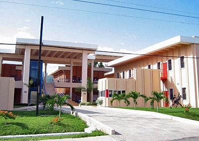 UWI Jamaica-Mona