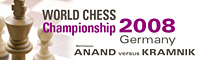 2008 World Chess Championship