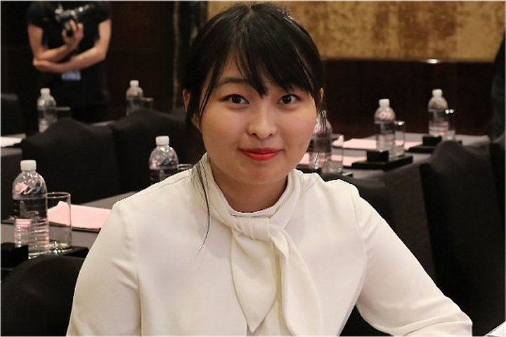 Ju Wenjun, 2018 Women's World Champion