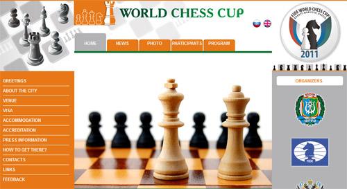 2011 World Cup  (Khanty-Mansiysk, Russia)