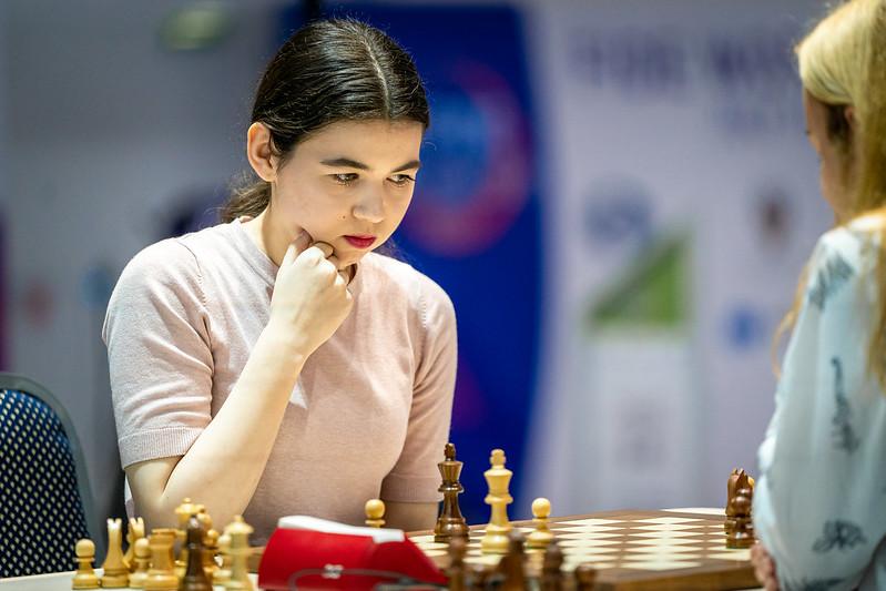 Aleksandra_Goryachkina (Russia)