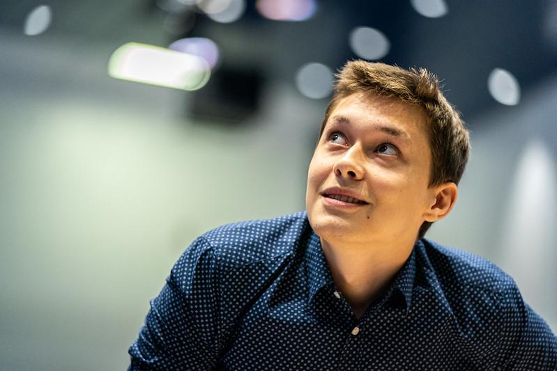 Andrey Esipenko (Russia)