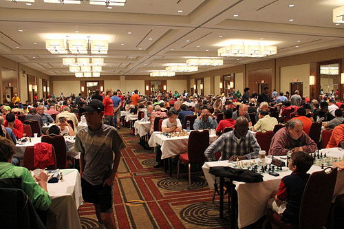 Image result for world open chess tournament