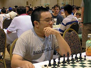 Xiao Cheng (Atlanta, USA)). Copyright © 2006, Daaim Shabazz.