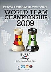 2009 World Team Championship