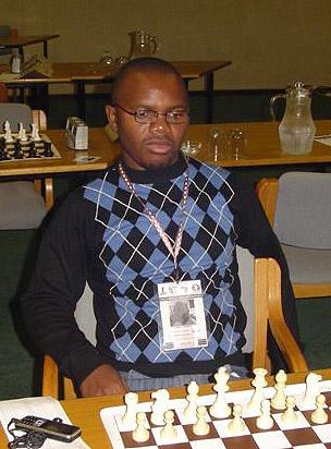 Ignatius Njobvu